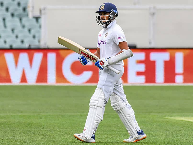 Australia vs India, 1st Test: Prithvi Shaw Drops Marnus Labuschagne On Day Two, Gets Trolled On Social Media