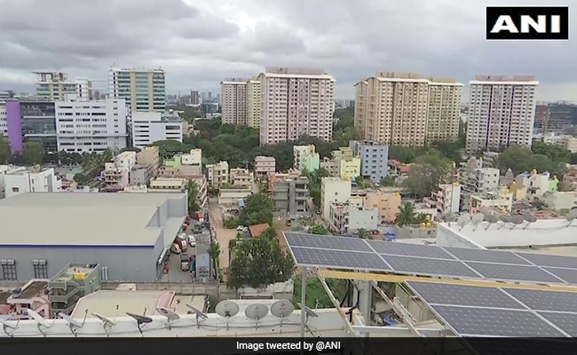 BS Yeddyurappa Promises 'Green And Clean' Bengaluru In 2 Years