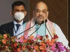 Assam's New Bhakti Movement Will Stamp Out Armed Movements, Says Amit Shah