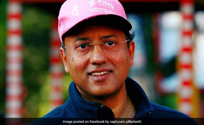 Surgeon Raghu Ram Pillarisetti Named In Queen Elizabeth II's New Year's Honours List