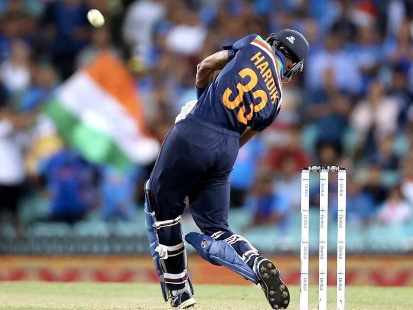 India vs Australia: Hardik Pandya Feels Lockdown Has Helped Him Finish Games