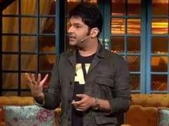 कपिल शर्मा ने पूछा 'शुभ समाचार' को इंग्लिश में क्या कहते हैं? तो फैन्स से यूं मिला जवाब