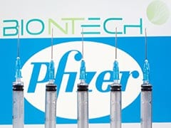 Pfizer-BioNTech Says Vaccine Documents Hacked In Europe Cyberattack