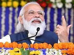 PM Chief Guest At Centenary Celebrations, Aligarh Muslim University Urges No Politics