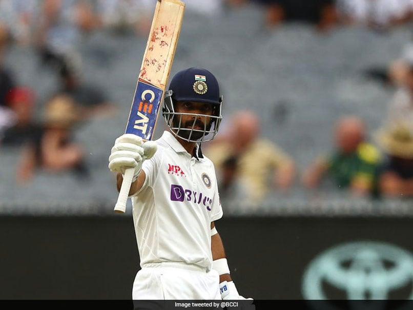 Australia vs India: Ajinkya Rahanes 12th Test Century Puts India In Command At MCG