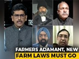 Video: Centre-Farmer Talks Explained: Is There A Meeting Ground?
