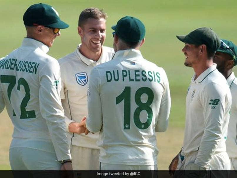 SA vs SL: Mark Boucher Confident South Africa Can Beat Sri Lanka In Test Series