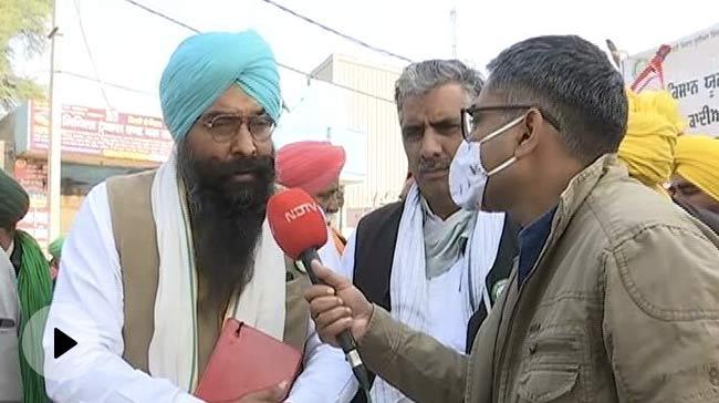 Tikri Border farmers says sorry for raod block protest against farm laws – किसानों ने रास्ता बंद करने के लिए मांगी माफी वीडियो – हिन्दी न्यूज़ वीडियो एनडीटीवी ख़बर