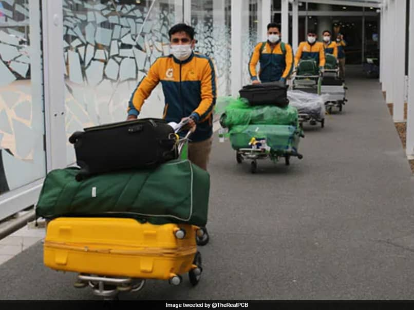 New Zealand vs Pakistan: Visitors Still Not Allowed To Train As Medical Officers Check On COVID-19 Cases