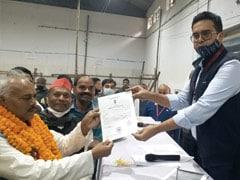 UP MLC चुनाव: PM मोदी के संसदीय क्षेत्र में SP की जीत, तीसरे नंबर पर BJP समर्थित कैंडिडेट