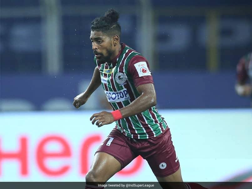 ISL: Roy Krishna Penalty Helps ATK Mohun Bagan Beat FC Goa