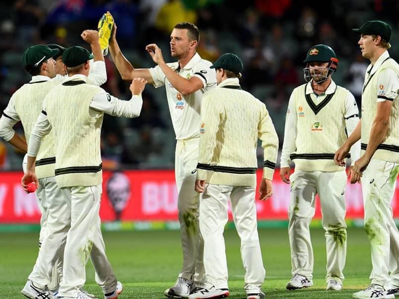 Australia vs India, 1st Test: Virat Kohli Run-Out Pushes India On Back Foot On Day 1