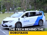 Video : Alibaba-backed AutoX Becomes First In Asia To Offer Driverless Robotaxis