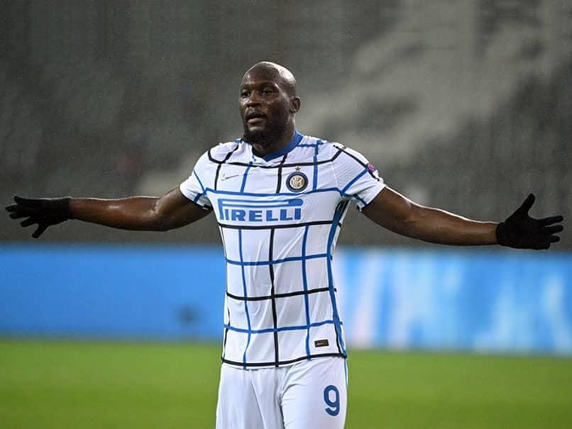 Inter Milan Look To Romelu Lukaku For Champions League Survival