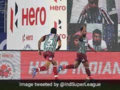 Indian Super League: Roy Krishna's Late Winner Hands ATK Mohun Bagan Win Over Odisha FC