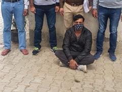 नकलीसिक्के बनाने वालामोस्टवॉन्टेड चढ़ा फरीदाबाद पुलिस के हत्थे
