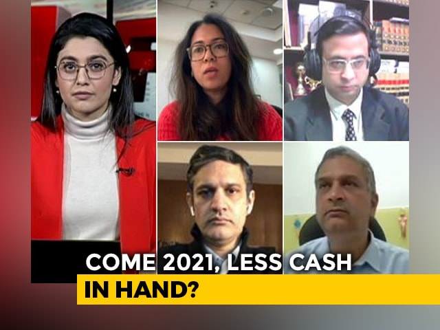 Video : Is Your Take Home Salary Going To Reduce In 2021?