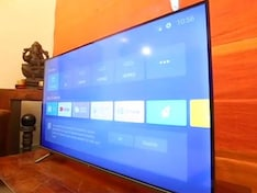 Mi TV 4A Horizon Edition: Complex Name, Simple TV