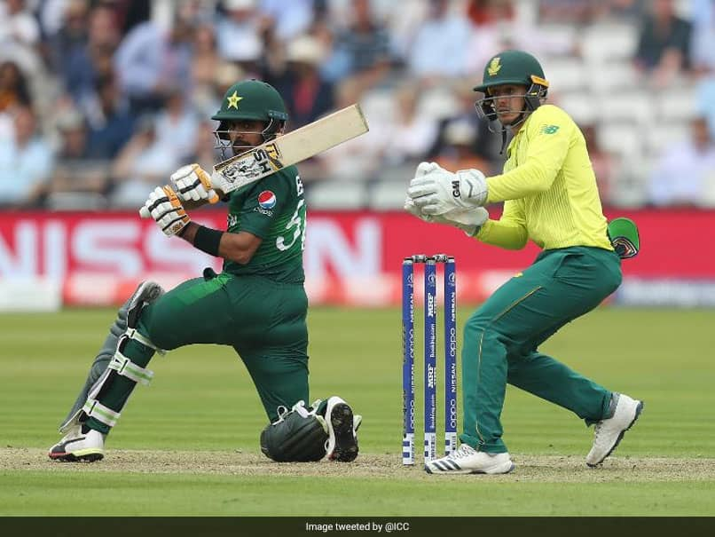 South Africa To Tour Pakistan For First Time In 14 Years In 2021