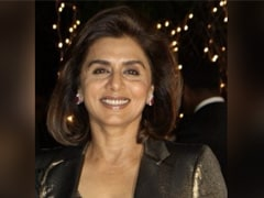 """Am In Self-Quarantine, Feeling Better"": Read COVID-Positive Neetu Kapoor's Post"