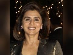 """Am In Self-Quarantine, Feeling Better"": Read COVID-Positive Neetu Kapoor's Post"
