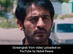 हितेन तेजवानी ने अपनी अपकमिंग फिल्म 'नोबेल पीस' का ट्रेलर किया जारी, देखें Video