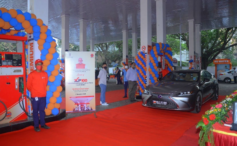 IndianOil's new XP100 is rated at 100 RON and is priced at Rs. 160 per litre in Delhi