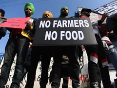 Farmer Group That Demanded Jailed Activists' Release Skips Hunger Strike