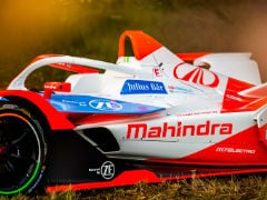 Mahindra Becomes 1st Formula E Team To Have Net Zero Carbon Footprint Since Inception