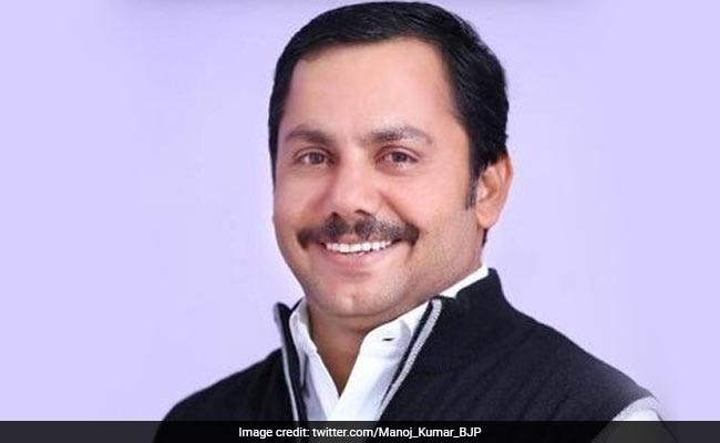 Arrested Delhi Councillor Said On Tape 'Builder Is Income Source': CBI