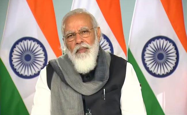 PM Modi To Address India Mobile Congress Tomorrow