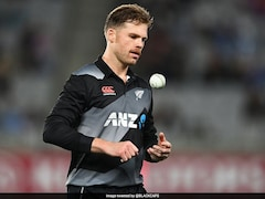T20 World Cup: New Zealand's Lockie Ferguson Ruled Out With Calf Tear