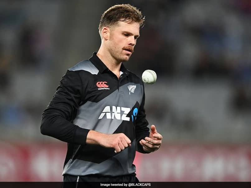 New Zealand Pacer Lockie Ferguson Out For Four-Six Weeks Due To Stress Fracture
