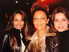 "Gauri Khan, Malaika Arora And Neelam Kothari In A ""Fabulous"" Throwback Treat"