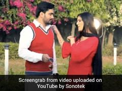 Sapna Choudhary के हरियाणवी सॉन्ग 'इंग्लिश मीडियम' ने यूट्यूब पर मचाई धूम, 25 करोड़ से ज्यादा बार देखा गया Video