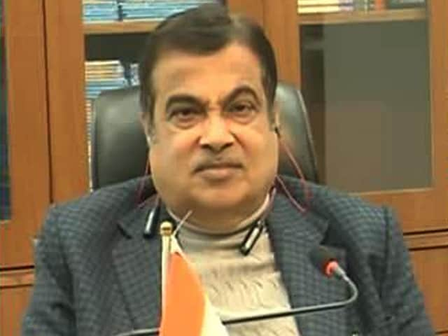 Video : Attempts Being Made To Confuse Farmers: Nitin Gadkari To NDTV