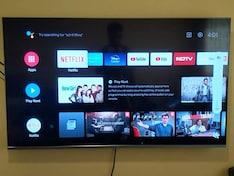 Mi QLED TV 4K Review in Hindi: OnePlus TV Q1 से बेहतर?