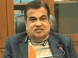 Agriculture Real Strength Supporting India's Fuel Energy Security: Nitin Gadkari