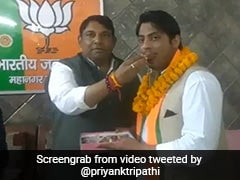 Shaheen Bagh Shooter Removed From BJP Hours After Joining