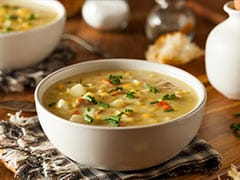 Winter Immunity: This Ginger Garlic Soup Will Provide Relief From Cold And Cough