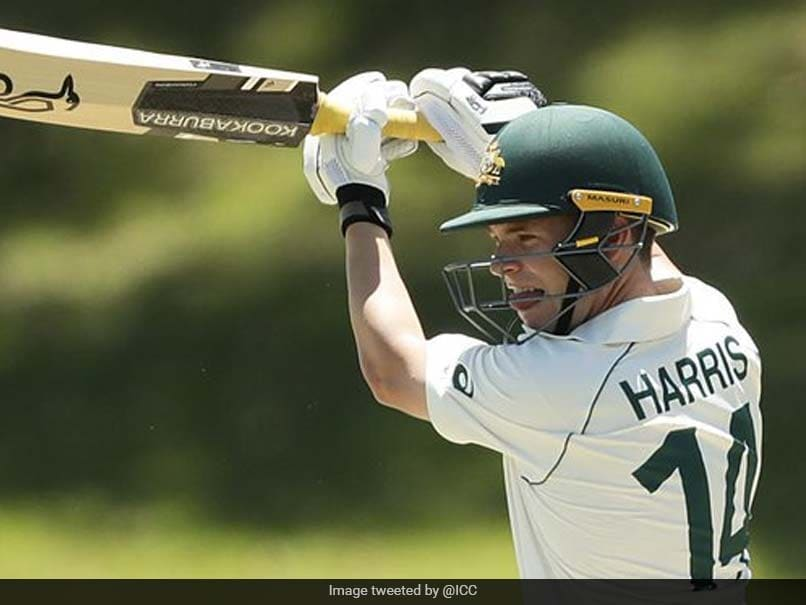 AUS vs IND: Marcus Harris Added To Australia Squad, Will Pucovski Ruled Out Of Pink-Ball Test