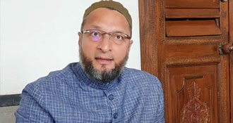 Asaduddin Owaisi Slams Government's Digital Rulebook