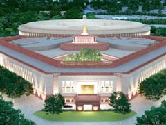 Ground-Breaking Ceremony For New Parliament, PM Modi Attends: 10 Points