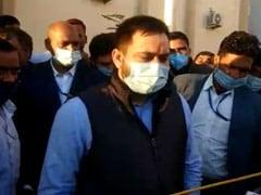 बिहार के रूपेश हत्याकांड पर डीजीपी के दावे पर तेजस्वी क्यों सवाल उठा रहे हैं?