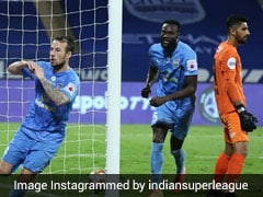 Indian Super League: Mumbai City FC Defeat Chennaiyin FC 2-1 To Extend Unbeaten Run