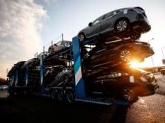 Honda's Swindon facility produced just under 110,000 cars last year
