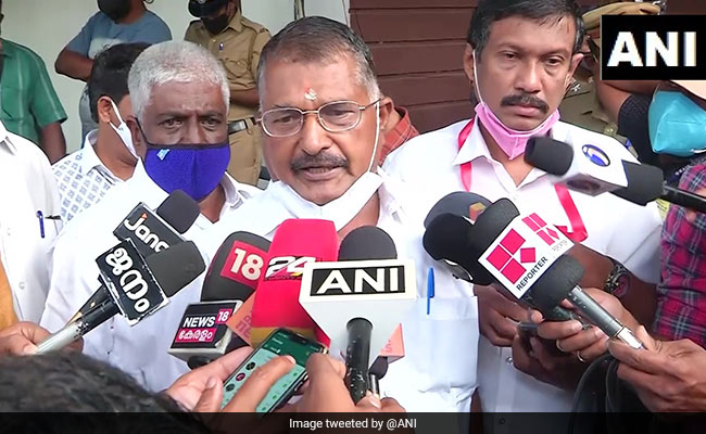 Congress's Mayor Candidate Loses To BJP By 1 Vote In Kerala, Blames EVM