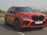 BMW X5 M Competition India Review