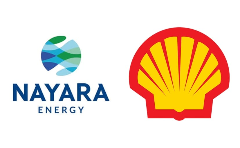 Nayara Energy has 5,300 fuel stations across India and plans to expand to 7,300 outlets by 2022