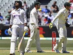 "Australia vs India: Australian Bowlers Were ""Simply Superb"", Unfair To Blame Indian Batsmen, Says Sunil Gavaskar"